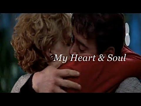 My Heart & Soul-STEPHEN BISHOP
