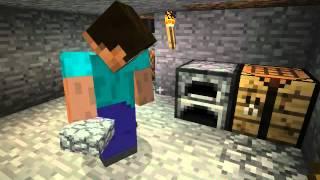 """""""Выжить Вместе / Dual Survival"""" Minecraft Let's Play №1 """"Пролог"""""""