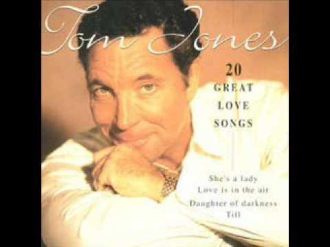 Take Me Tonight - Tom Jones
