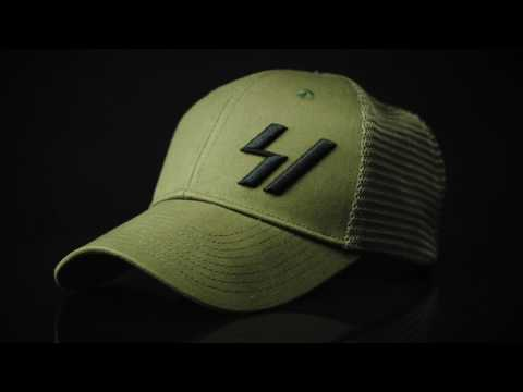 Strike Industries Range Hats