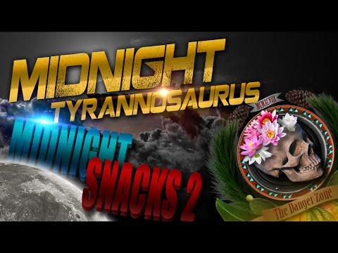Midnight Tyrannosaurus: MIDNIGHT SNACKS VOL.2 (Full Album)