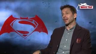 Zack Snyder takes us on a MovieTrip