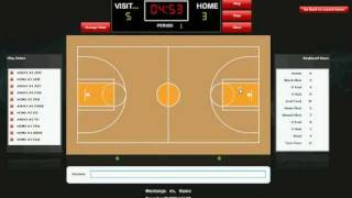 NEW!!! ClickStats Sports: game manager
