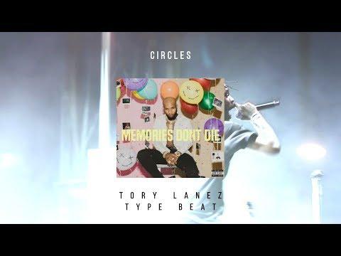 Circles [Instrumental] Travis Scott / Meek Mill / Tory Lanez Type Beat (Prod By Dre Minor)