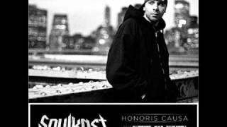 SOULKAST Ft. Das EFX & Brahi - We live Hip-Hop (Music Officiel HD)
