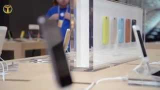 (8.62 MB) Ve Karşınızda Apple Store Zorlu Center Mp3