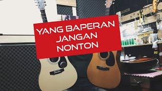 Gitar Bajakan - Filosofi Gitar