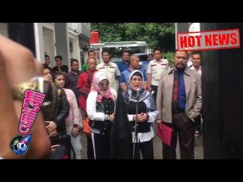 Hot News! Permintaan Maaf Elvy Sukaesih Sangat Mengharukan - Cumicam 26 Februari 2018