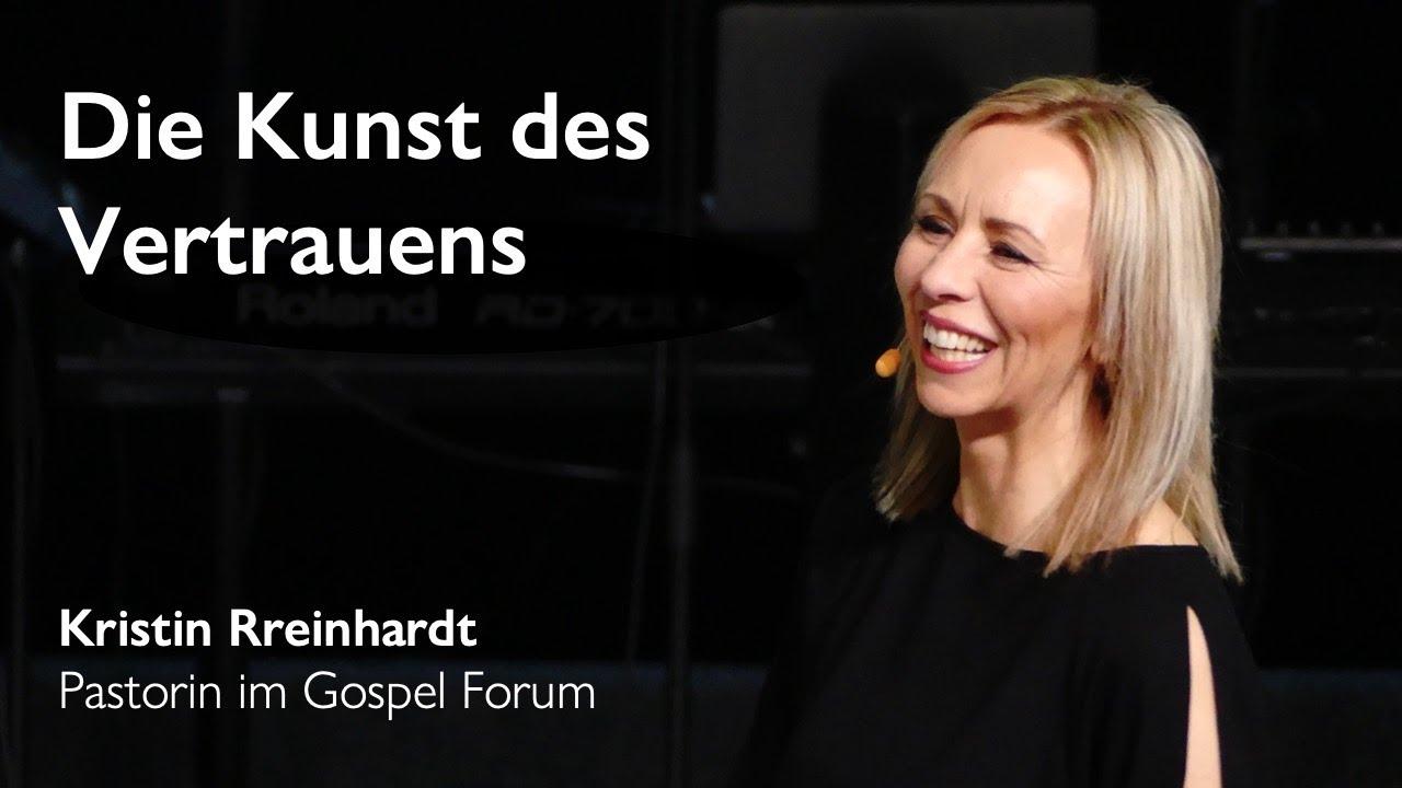Krise stuttgart gospel forum Steckt das