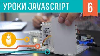 Работаем с библиотеками. Уроки JavaScript #6