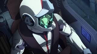 Gundam Thunderbolt (AMV)