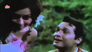Ankhon Me Qayamat  Ke kajal-Mahendra Kapoor-Chandrasekharan