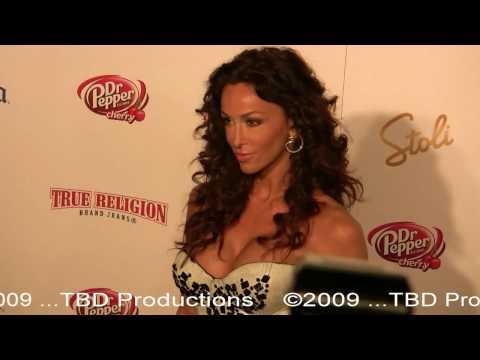 Maxim Hot 100 2009 Sofia Milos