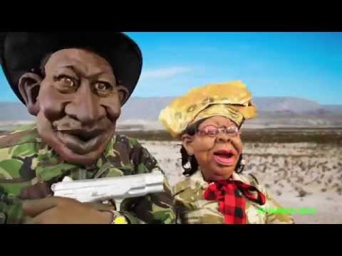 Video (puppet): 911 By Jonathan And Peshy