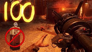 😷 'ASCENSION' FLAWLESS NO JUG ROUNDS 1-100 FULL STRATEGY! 😷 (Black Ops 3 Zombies DLC 5) thumbnail