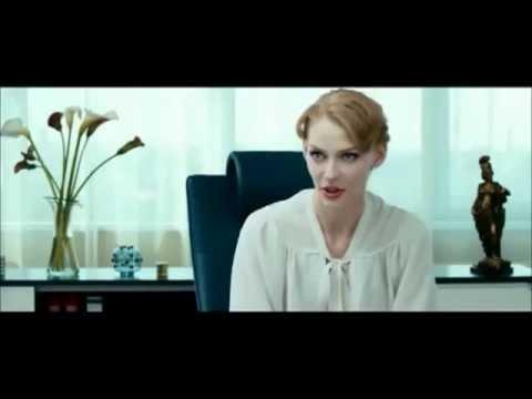 Служебный роман - Наше время (драка и как ты могла)