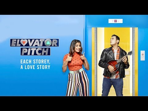 Elevator Pitch - Coming Soon