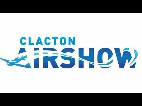 Clacton airshow 2017 | daily Vlog
