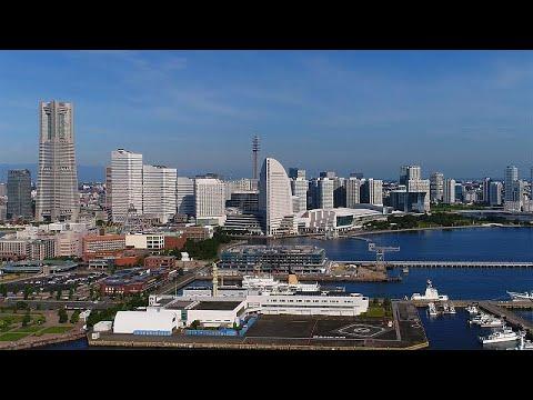 يوكوهاما.. مدينة يابانية لمحبي الرياضة في النهار وعشاق الموسيقى في الليل…  - 08:53-2019 / 10 / 19