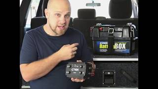 Why you want a DCDC D20SA Charger