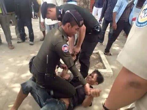 Who is the real enemy of Khmer? |  នរណាជាសត្រូវពិតរបស់ខ្មែរ?