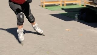 How to Rollerblade Fast | Roller-Skate