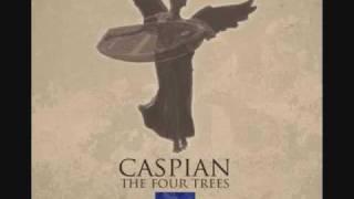 Caspian - Crawlspace