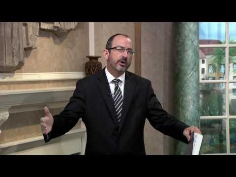 Dr. Baruch Korman: Revelation Chapter 9 Part 2