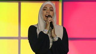 Iman Farrar - Assalamu Alayka Ya Rasulullah - Sydney Mawlid 2018