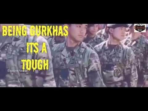 फेरी-आयो-गोर्खाली-|-भारत-सँग-नझुक्ने-आयो-नेपाली-|-देश-भरी-नेपाली-सेना-यसरी-तयार-हुँदै