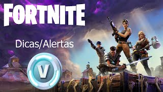 Fortnite | Save the World (STW) + tips/alert on some ways to win V-bucks for FREE!