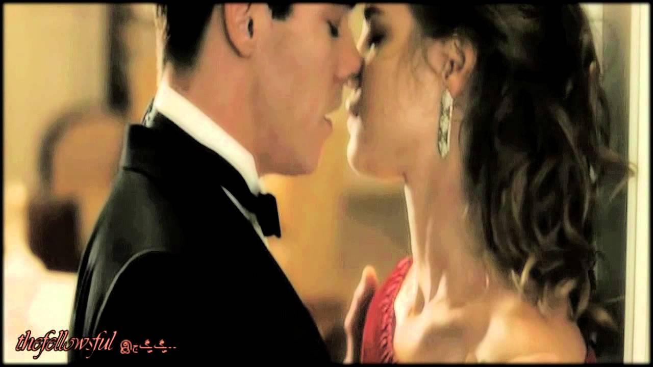 Jonathan rhys meyers kissing scenes