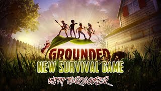 Grounded Solo Gameplay | Grounded Survival Game Day 7