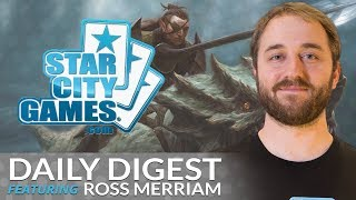 Daily Digest: Mono-Green Company with Ross Merriam [Modern]