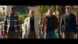 Last Vegas - Trailer italiano ufficiale