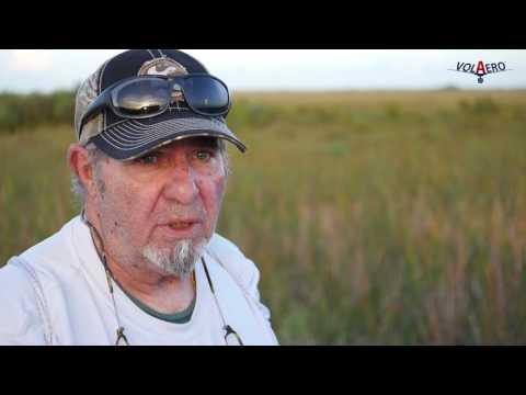 Python Tracking in Everglades