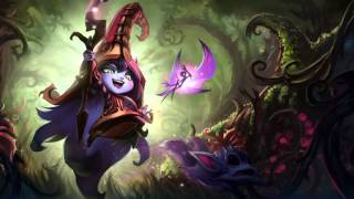 Lulu - Login Screen