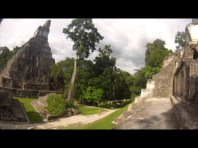 Guatemala and Belize Travel Video - GoPro Travel Video