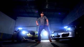 D.R. Music - Boom Boom Faya ( Video Oficial)