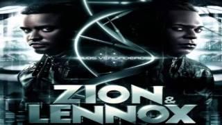 03. Zion y Lennox -