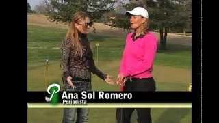 Golf de Primera 52 Ana Sol Romero