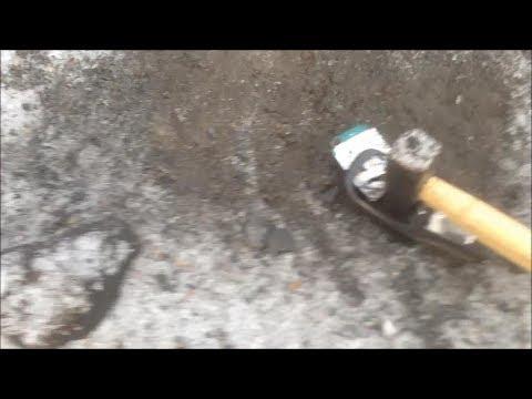 Наебали на даллары / Разбил телефон за 300р молотком