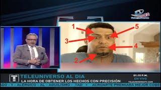 Juan La Mur analiza el Perfil Psicológico de Rafael Antonio Díaz (Buche) - coronel