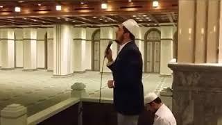 Fatih Atay Kamet Beş Tepe Millet Cami