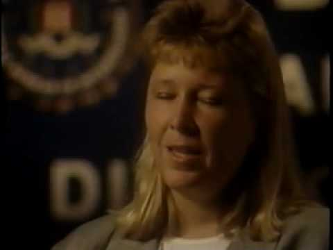 Women In Federal Law Enforcement / Documentary Video