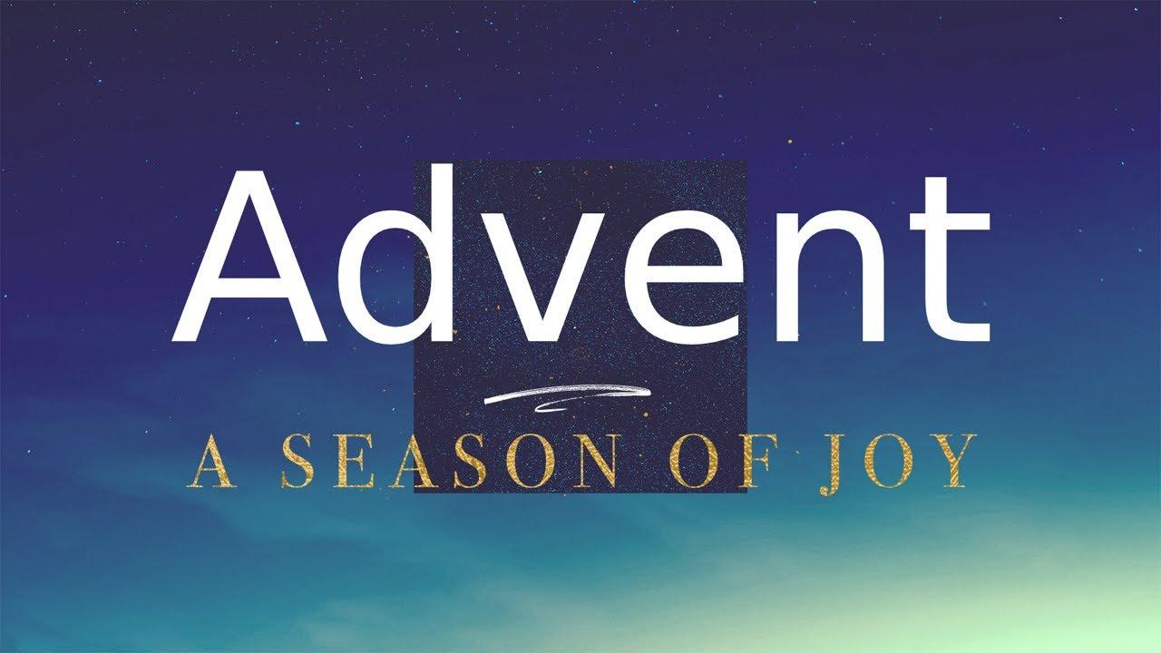 Sunday Service December 13, 2020