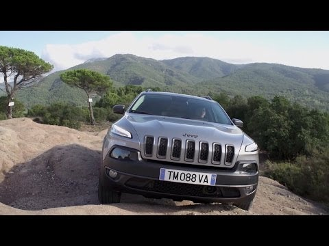 ? 2014 Jeep Cherokee OFFROAD