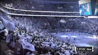 Pittsburgh Penguins 2013 Home Game Opening Video