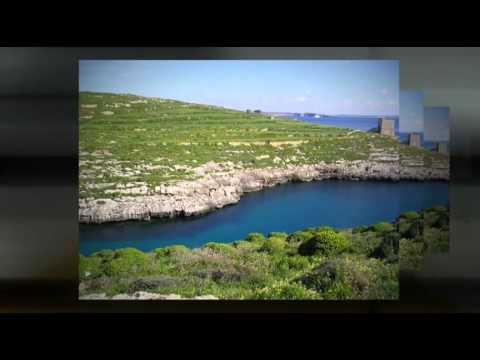 l 39 le de gozo pr s de malte voyage pas cher malte tourisme malte tourisme youtube. Black Bedroom Furniture Sets. Home Design Ideas