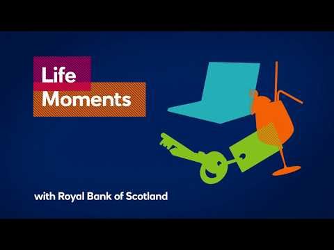 Royal Bank Life Moments: Social Media group security